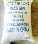 Na2CO3 - Soda ash light 99.2%